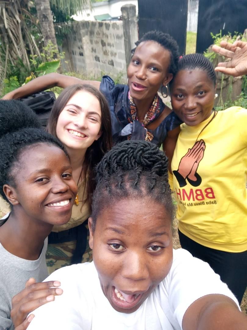 Ein Jahr in Tanzania