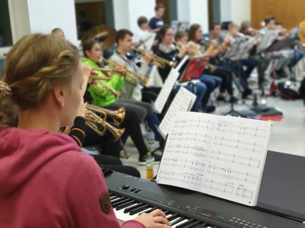 Orchesterfahrt nach St. Andreasberg