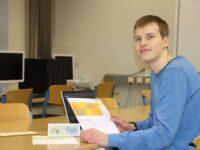 Erfolge in den Informatikwettbewerben