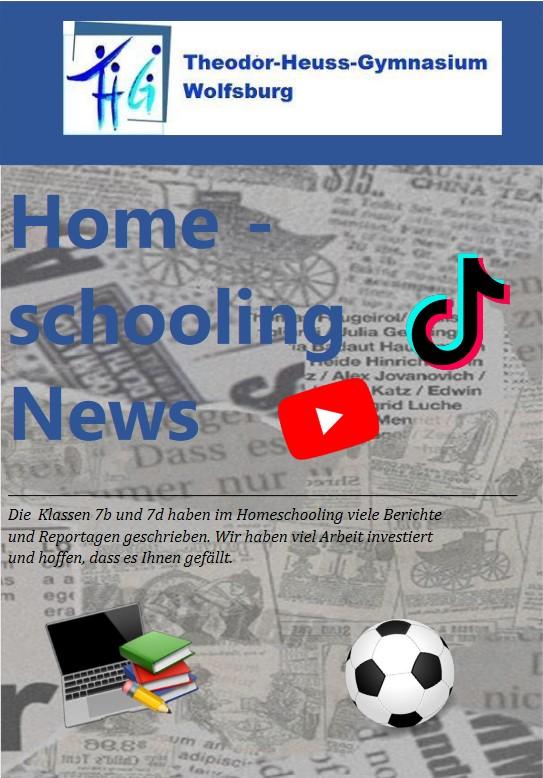 Homeschooling-News